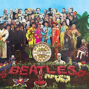 The Beatles Vinilo Sgt. Peppers Lonely Hearts Club Band 602567098348