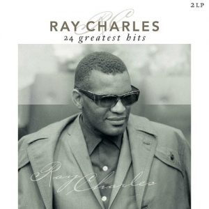 Ray Charle Vinilo 24 greatest Hits 8712177062270