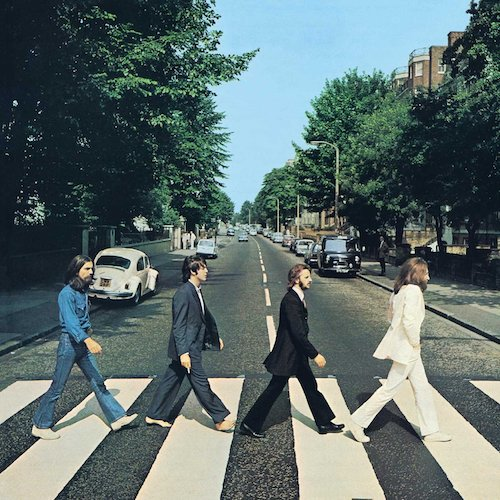 The Beatles Vinilo Abbey Road 094638246817