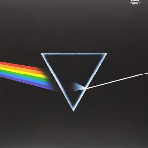 Contra Tapa Dark Side Of The Moon - Pink Floyd UPC 5099902987613