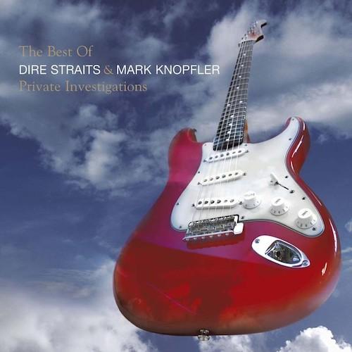 Dire Straits & Mark Knopfler Vinilo Private Investigations The Best Of 602498757673