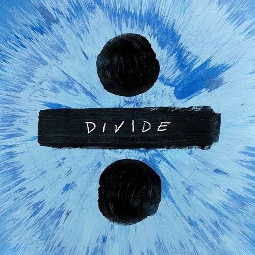 Ed Sheeran Vinilo Divide 190295859015