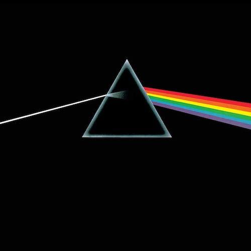 Pink Floyd Vinilo Dark Side Of The Moon 0888751842519