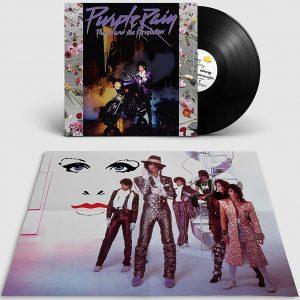 Foto Poster Prince Purple Rain