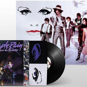 Foto Prince Purple Rain