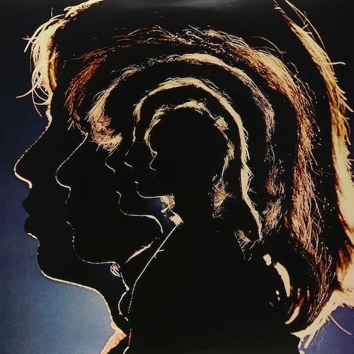 Portada Vinilo The Rolling Stones - Hot Rocks 1964-1971