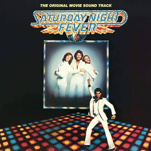 Bee Gees Vinilo Saturday Night Fever Soundtrack 886973692110