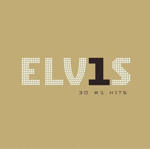 Carátula Elvis Presley