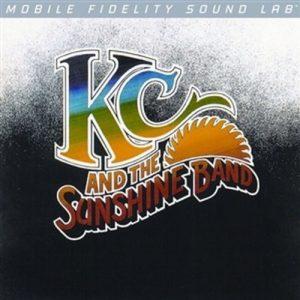 KC & The Sunshine Band Vinilo KC And The Sunshine Band 821797100120