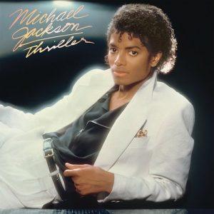 Michael Jackson Vinilo Thriller 888751437319