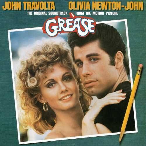 Original Soundtrack Vinilo Grease John Travolta Olivia Newton John 602547377982