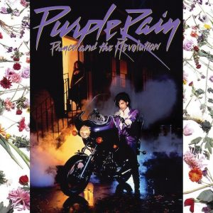 Prince And The Revolution Vinilo Purple Rain 093624930242n