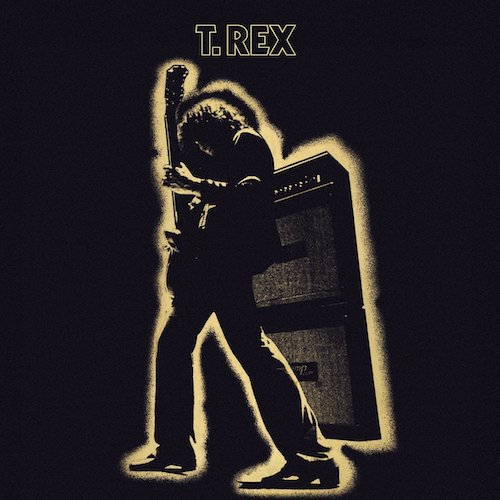 T. Rex Vinilo Electric Warrior 0600753540763