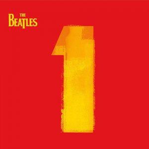 LP The Beatles Vinilo 1 One 724352932511