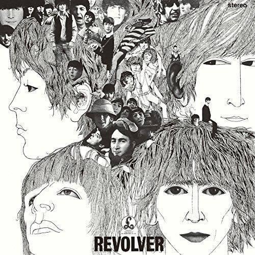 The Beatles Vinilo Revolver 094638241713