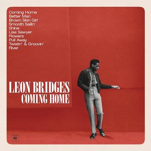 Leon Bridges Vinilo Coming Home 888750891419