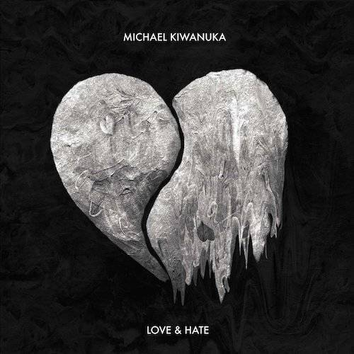 Michael Kiwanuke Vinilo Love & Hate 0602547834584