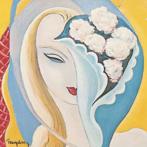 Derek & The Dominos Vinilo Layla And Others Assorted Love Songs 600753103739