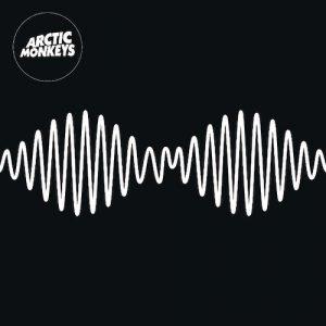 Carátula Vinilo Arctic Monkeys AM