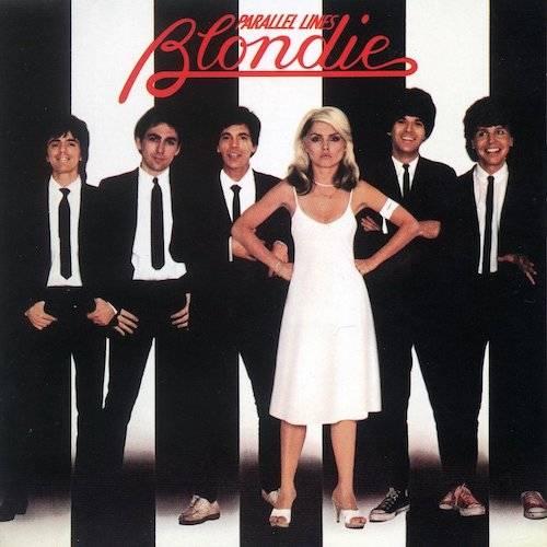 Blondie Vinilo Parallel Lines 600753550342