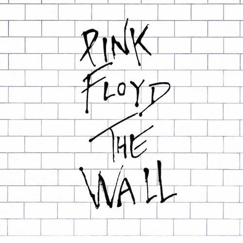 Pink Floyd Vinilo The Wall 888751842816