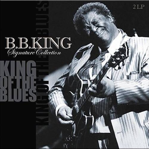 B.B. King Vinilo Signature Collection King Of The Bues 8712177064441