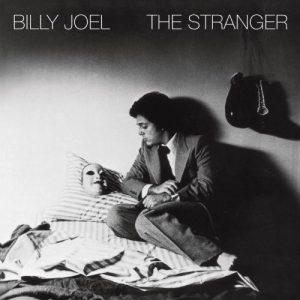 Billy Joel Vinilo The Stranger 886973185810