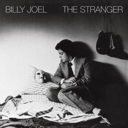 Billy Joel Vinilo The Stranger 886973185810