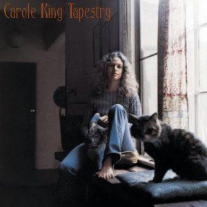 Carole King Vinilo Tapestry 888751701618