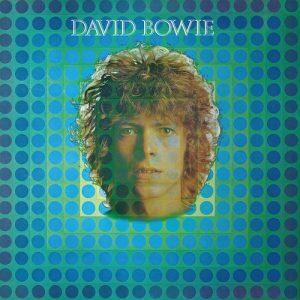 David Bowie Vinilo David Bowie Aka Space Oddity 825646287390
