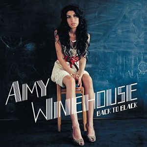 Amy Winehouse Vinilo Back To Black 0602517341296