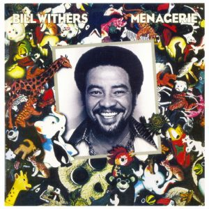 Bill Withers Vinilo Menagerie 8713748982881
