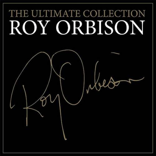Roy Orbison Vinilo The Ultimate Collection 889853688715