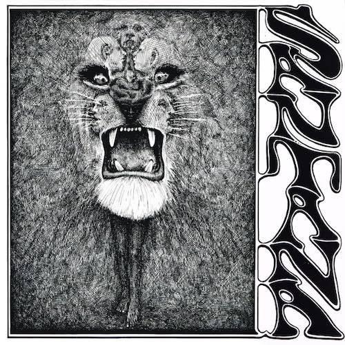 Santana Vinilo Santana 888751942813
