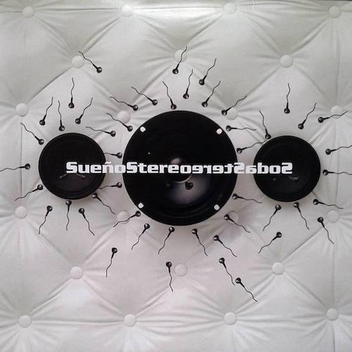 Soda Stereo Vinilo Sueno Stereo 888751012110