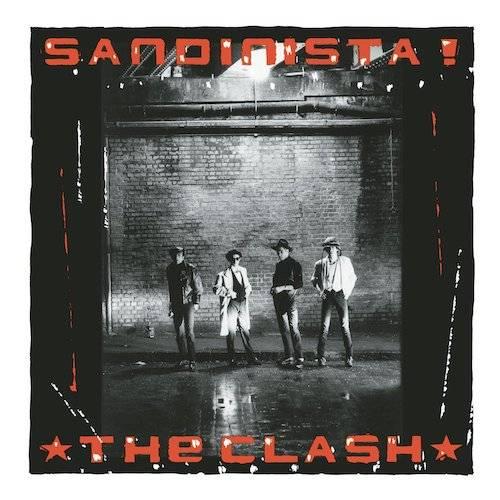 The Clash Vinilo Sandinista! 8718469533558
