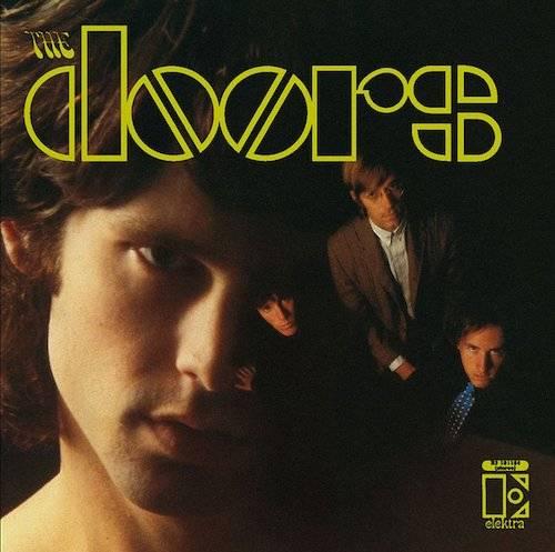 The Doors Vinilo The Doors 081227978884