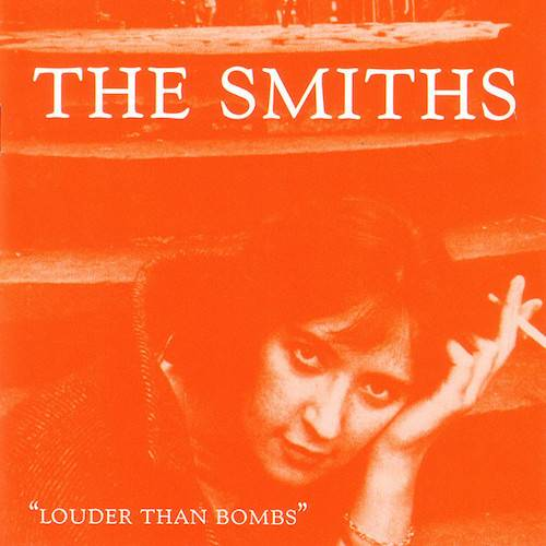 The Smiths Vinilo Louder Than Bombs 825646658770