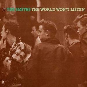The Smiths Vinilo The World Won't Listen 825646658817