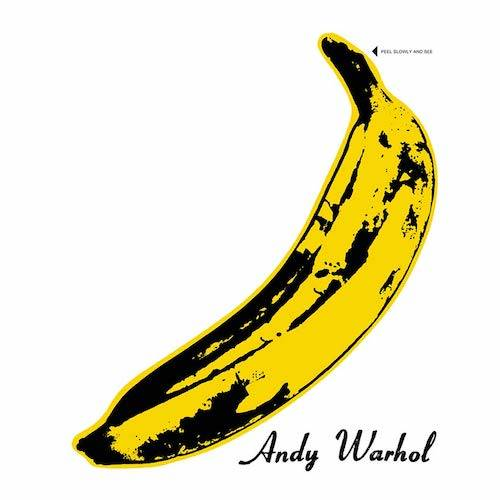 The Velvet Underground Vinilo Andy Warhol 602537171088