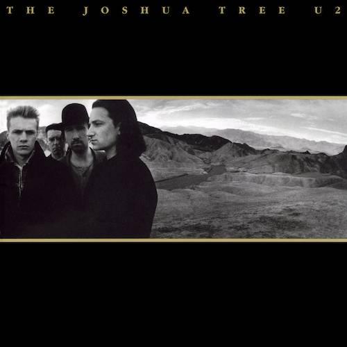 U2 The joshua Three 6025175094982