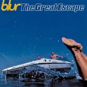Blur Vinilo The Great Escape 5099962484510