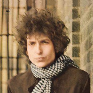 Vinilo Bob-Dylan-Blonde-On-Blonde