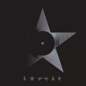 David Bowie Vinilo Blackstar 0888751738713