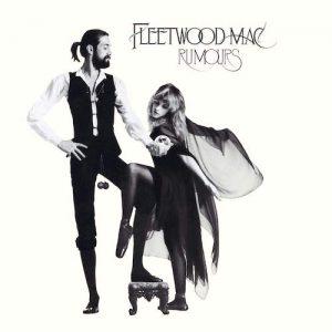 Fleetwood Mac Vinilo Rumours 093624979357