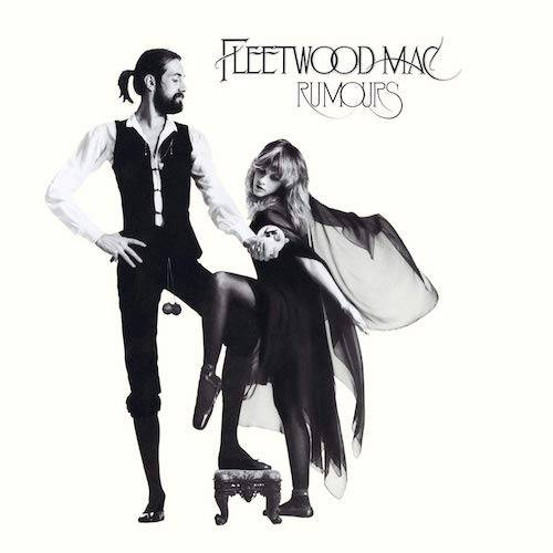 Fleetwood Mac Vinilo Rumours 093624979357