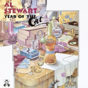 Al Stewart Vinilo Year Of The Cat 0825646310838