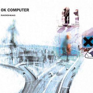 Radiohead Vinilo Ok Computer 634904078119