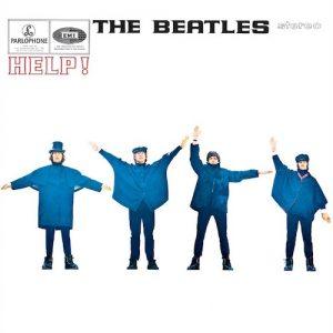 The Beatles Vinilo Help! 094638241515