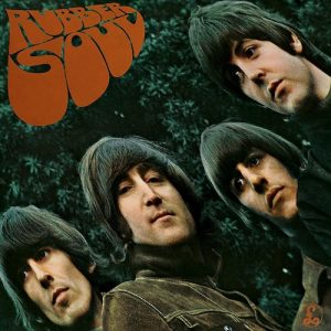 The Beatles Vinilo Rubber Soul 094638241812